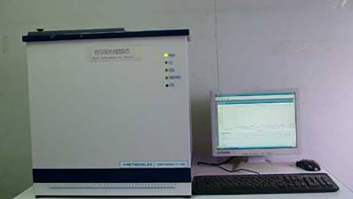 Surface Cleanness Tester